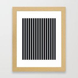EVERYBODY SCREAM Framed Art Print