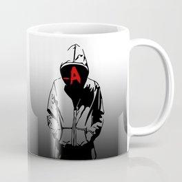 -A Coffee Mug