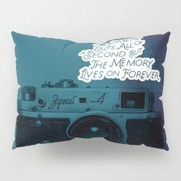 about moment Pillow Sham