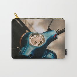 Classic Vespa Carry-All Pouch