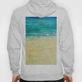 Get to the Beach! Hoody