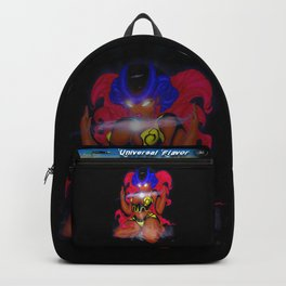 The Oracle Backpack