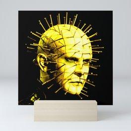 Pinhead Hellraiser - The Golden Path Mini Art Print