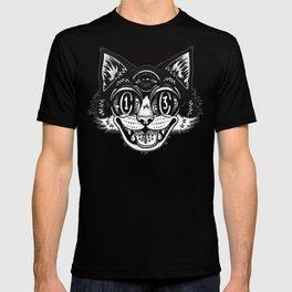 The Creative Cat T-shirt