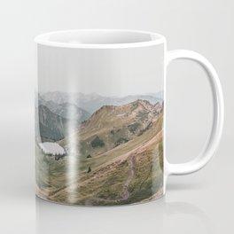 Gentle - landscape photography Coffee Mug