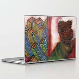 Project Window Laptop & iPad Skin