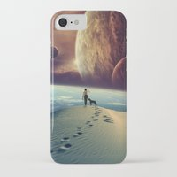 motivational iPhone & iPod Cases featuring Explorer by POP.