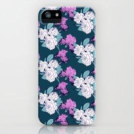 Garden Party iPhone Case