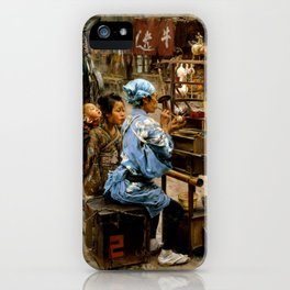 The Ameya iPhone Case