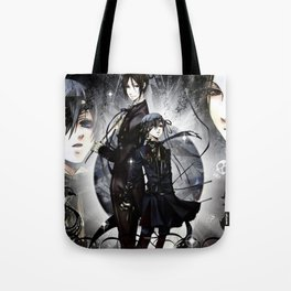 ciels keeper Tote Bag