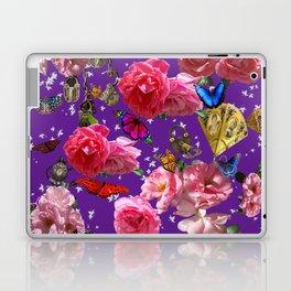 Sweet small secrets. Laptop & iPad Skin