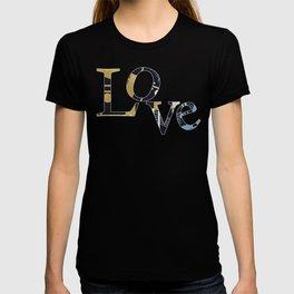 Blue Shades T-shirt