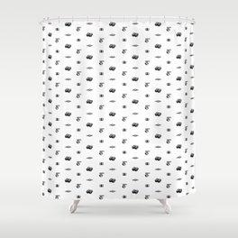 Itadakimasu! Shower Curtain