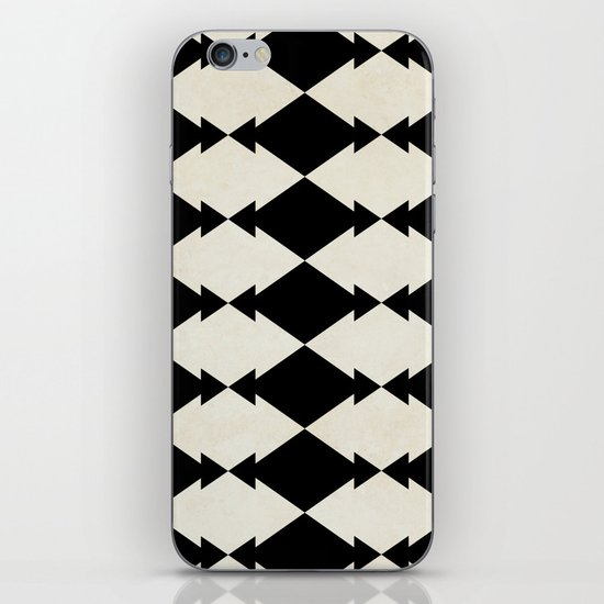 Little Bow Tie iPhone & iPod Skin