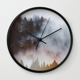 Stranger things Wall Clock