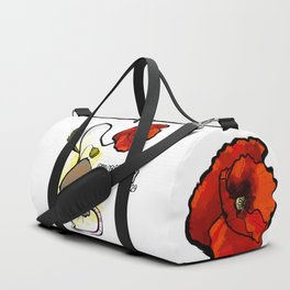 Charm City Duffle Bag