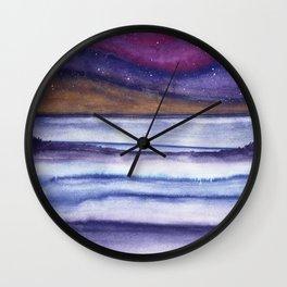 A 0 39 Wall Clock