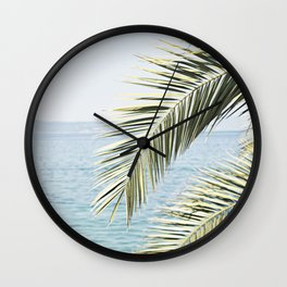 Lito Wall Clock