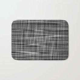Greyscale 7 Bath Mat