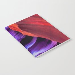 Upper Antelope Canyon Vision Notebook