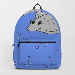 Little stingray Backpack