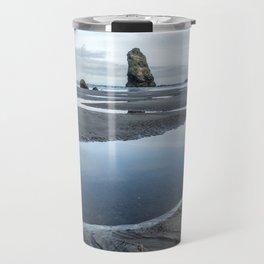 Haystack and the Needles Travel Mug