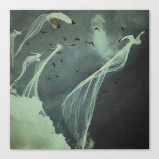 Thelma Canvas Print