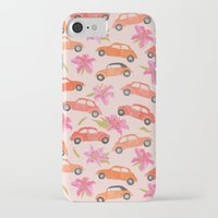volkswagen iPhone & iPod Cases featuring Volkswagen by Abby Galloway
