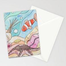 Ocean Reef Stationery Cards