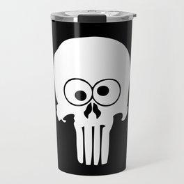 The Funisher Travel Mug