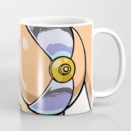 The Almighty MILK Coffee Mug