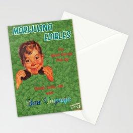 DIRTY PROPAGANDA Stationery Cards