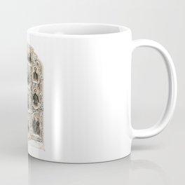 Our Generals -- Union Civil War Coffee Mug