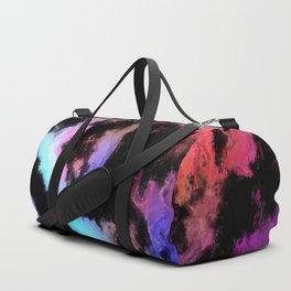 Dark opal Duffle Bag