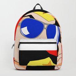 wonderwoman Backpack