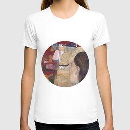Literatura T-shirt