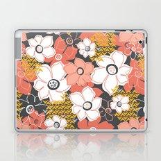 Petals & Pods - Sorbet Laptop & iPad Skin