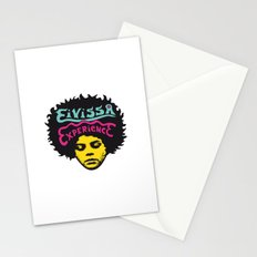 Eivissa experience Stationery Cards