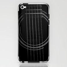 Guitar, Guitar iPhone & iPod Skin