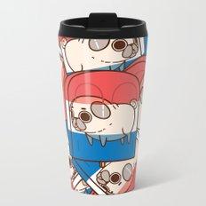 Puglie Popsicle Metal Travel Mug