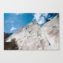El Capitan Sky Canvas Print