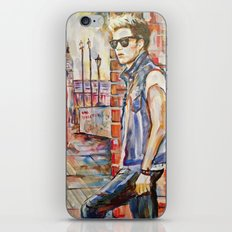 Niall iPhone & iPod Skin