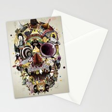 Pick Me Up Stationery Cards