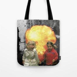 Ladies Night Tote Bag