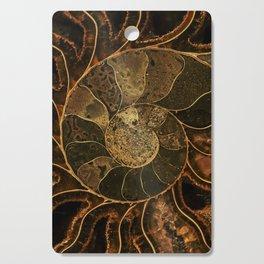 Earth treasures Cutting Board