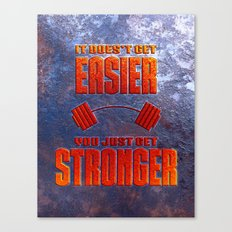 Easy Canvas Print
