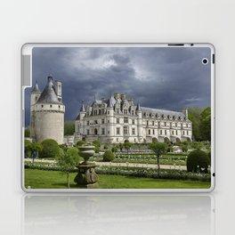 Chateau de Chenonceaux Laptop & iPad Skin