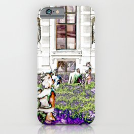 Parc iPhone Case