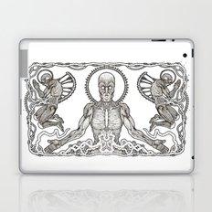 Praise the Flesh Laptop & iPad Skin