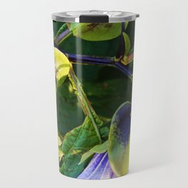 Shoo Fly - Apple of Peru - Nicandra Travel Mug